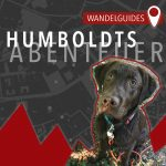 Humboldts Abenteuer – Der Hunde-Reisepodcast